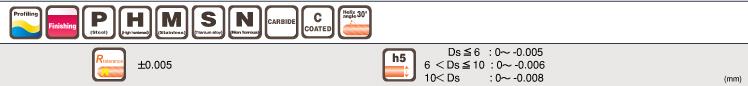 END-MILLS-–-EPOCH-FINE-BALL--Migaki--EFB2-MOLDINO-Spec