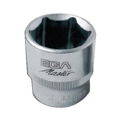 """ลูกบ๊อกรู 1/4"""" Socket Wrench 1/4"""" Ega Master"""