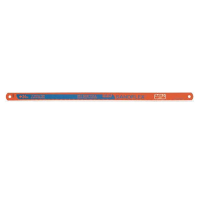 ใบเลื่อย Hand Hacksaw Blades (Sandflex) Bahco