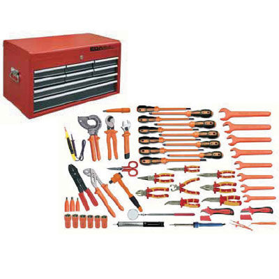 1000V Electrician Set
