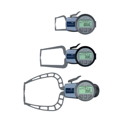 Caliper Gauge - External Measurement