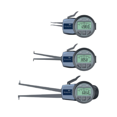 Caliper Gauge - Internal Measurement