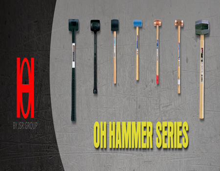 OH HAMMER SERIES