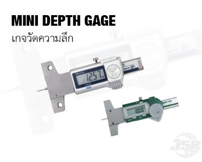 MINI DEPTH GAGE