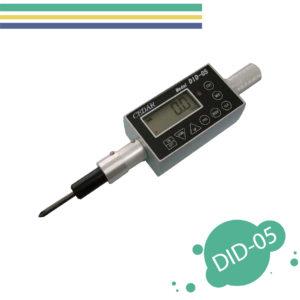 Digital Torque Driver DID05