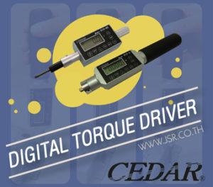 Digital Torque Driver