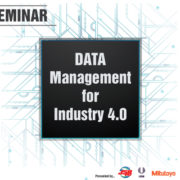 Data Management for Industry 4.0