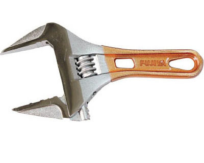 Adjustable Wrench ประแจ Fujiya รุ่น FLS