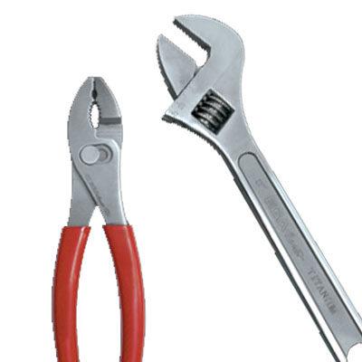 Non Magnetic tool อุปกรณ์ช่างวัสดุไทเทเนียมกันแรงแม่เหล็ก