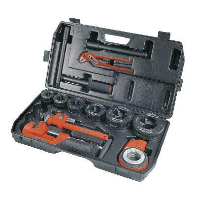 Masterkit-2 ชุดเครื่องมือสำหรับงานท่อ-2 Ega Master