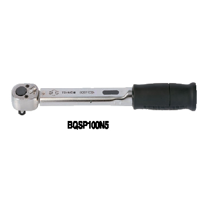 BQSP5 Bi-Direction Type Preset Torque Wrench ประแจขันปอนด์ TOHNICHI