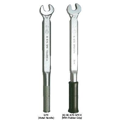 Spk-Pre-set Torque Wrenches ประแจปอนด์หัวปากตายแบบตั้งแรงขันตายตัว BESTOOL-KANON