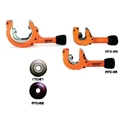 Ratchet Tubing Cutter เครื่องมือตัดท่อ FUJIYA