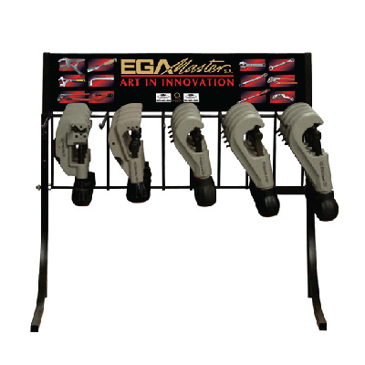 เครื่องตัดท่อ ega master รุ่น display