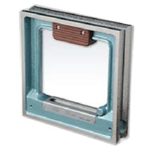 Precision Square Level ระดับน้ำตั้งเครื่องแบบสี่เหลี่ยม RIKEN