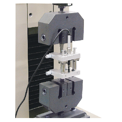 Extensometer (Gauge Length Unit) เครื่องตรวจวัดความยืดของชิ้นงาน IMADA SEISAKUSHO