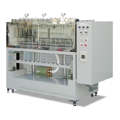 Tape Creep Testing Machine เครื่องทดสอบการคืนเทป IMADA SEISAKUSHO