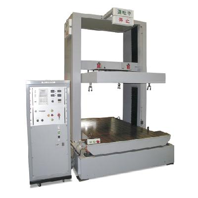 Packing Compression Testing Machine เครื่องทดสอบแรงกด IMADA SEISAKUSHO