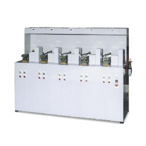 Five Sets Of Flexure Testing Machine เครื่องทดสอบแรงดัน 5 ชุด IMADA SEISAKUSHO