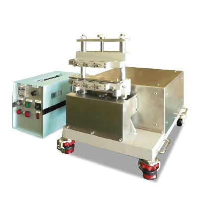 Leather Flexure Testing Machine เครื่องทดสอบแรงดัน IMADA SEISAKUSHO