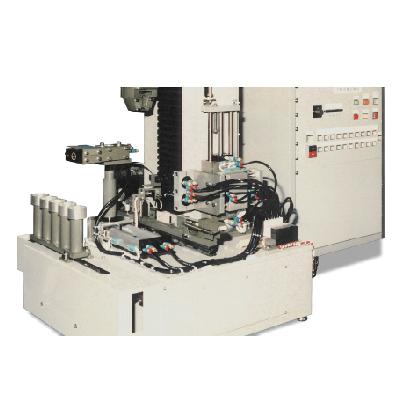 Wire Automatic Pulling Testing Machine เครื่องทดสอบแรงดึงลวดอัตโนมัติ IMADA SEISAKUSHO