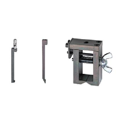 Chip Peeling Test Attachment / Square-shape Attachment เครื่องมือจับชิ้นงาน IMADA SEISAKUSHO