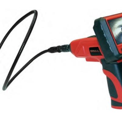 Mastervision Mini Rec Zoom กล่องส่องท่อระบายน้ำ Ega Master