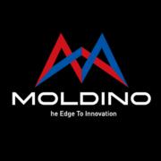 เครื่องมือกัดแต่งโลหะ moldino