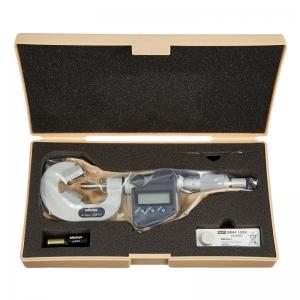 314-252-30-Mitutoyo V-anvil Micrometer