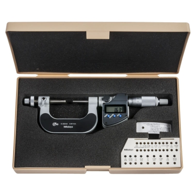 324-251-30-Mitutoyo Gear Tooth Micrometer