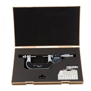 324-252-30-Mitutoyo Gear Tooth Micrometer