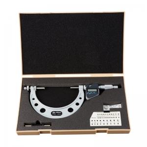 324-254-30-Mitutoyo Gear Tooth Micrometer