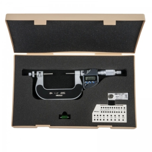 324-352-30-Mitutoyo Gear Tooth Micrometer
