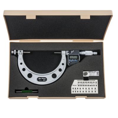 324-354-30-Mitutoyo Gear Tooth Micrometer