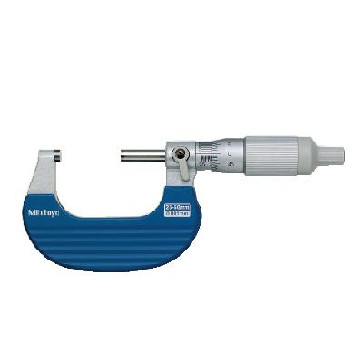 Ratchet Thimble Micrometers SERIES 102 Mitutoyo