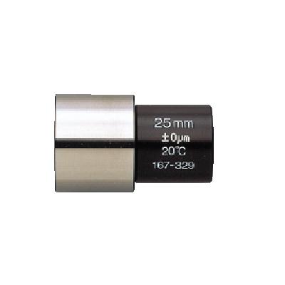 Setting Standard for V Anvil Micrometers SERIES 167 Mitutoyo