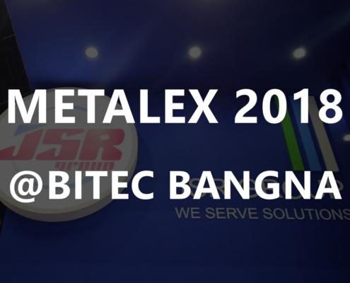 METALEX 2018