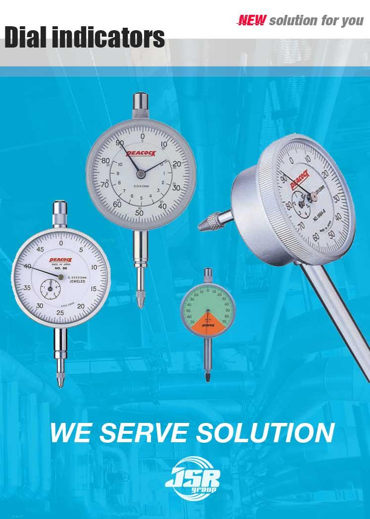 measuring-Dial-indicators