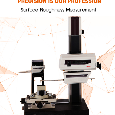 Formtracer (Suface Texture Measuring Instruments)
