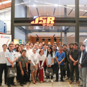 JSR GROUP งานสัมนา