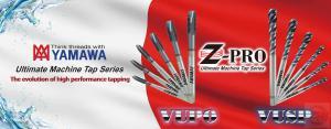 Yamawa Z-Pro