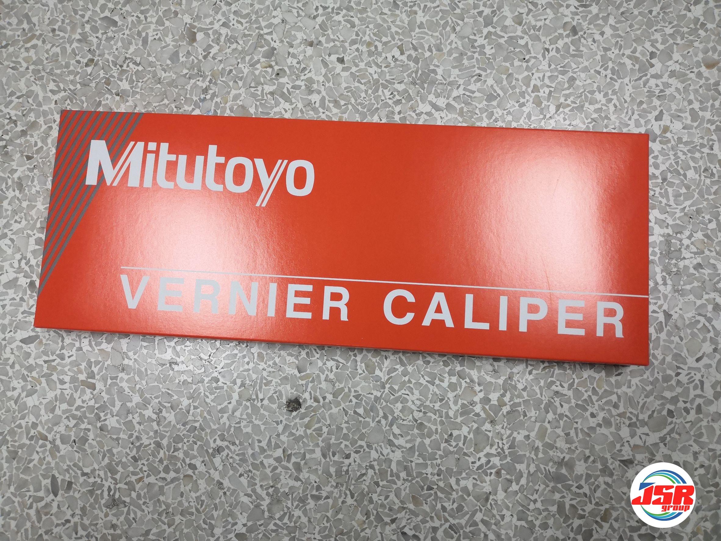 vernier caliper 530