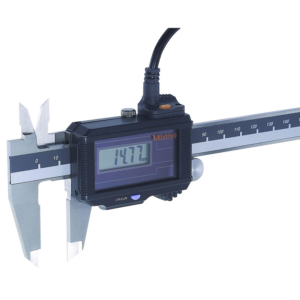 Digimatic-cable-with-data-button-IP-type-Mitutoyo