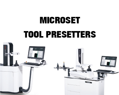MICROSET TOOL PRESETTERS