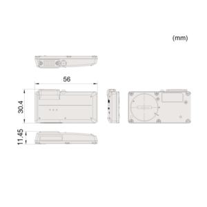 U-WAVE-FIT-wireless-transmitter-MITUTOYO