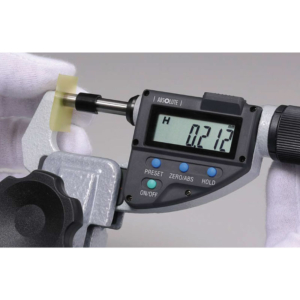 227Series-Absolute Micrometer01