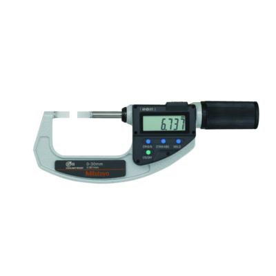 Blade-Micrometer-Mitutyoyo
