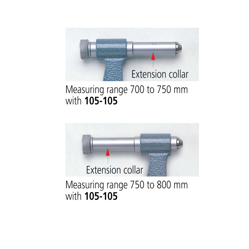 Outside Micrometer Mitutoyo