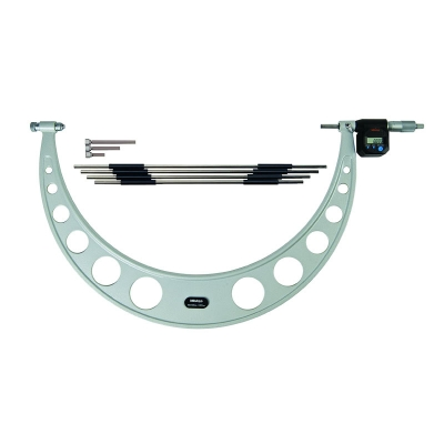 340-521-Mitutoyo Outside Micrometer