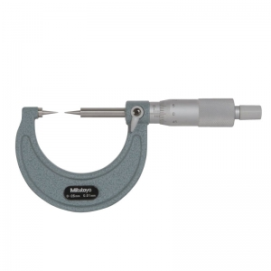 112-153-MitutoyoPoint Micrometer